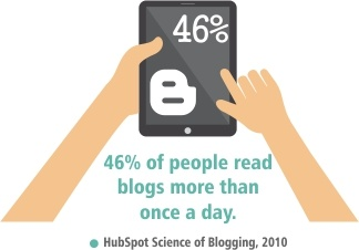 10 Tips to Get Your Blog Noticed in 2016