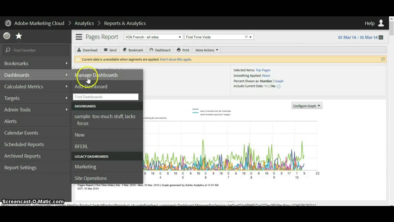 what is adobe analytics