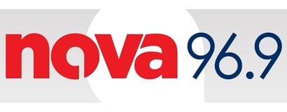 nova 969 logo