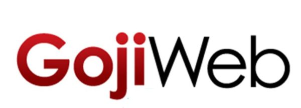 Goji Web logo