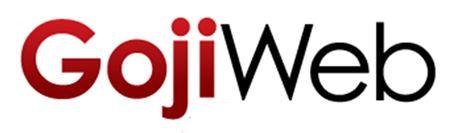 gojiweb logo